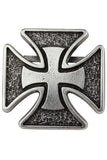 Echt etNox Iron Cross Belt Buckle | Angel Clothing