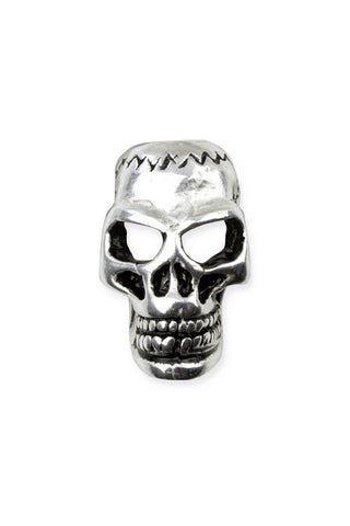 Echt etNox Beard or Hair Pearl Skull BP1005 | Angel Clothing