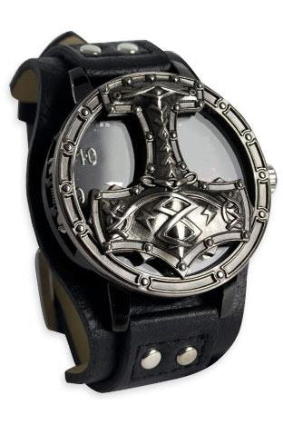 Echt etNox Thor��s Hammer Watch | Angel Clothing