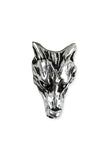 Echt etNox Wolfs Head Beard or Hair Pearl BP1003 | Angel Clothing