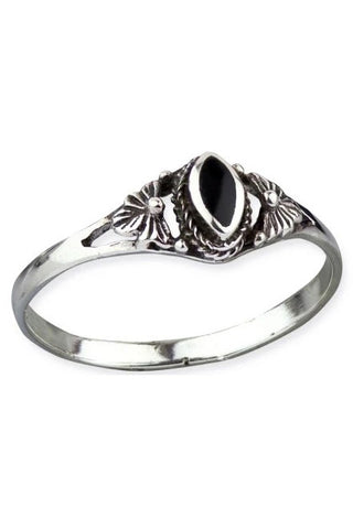 Echt LuxXL Fine Sterling Silver Ring | Angel Clothing