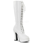 Pleaser ELECTRA-2020 Boots | Angel Clothing