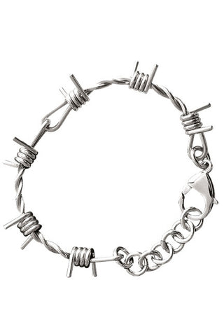 Echt etNox Barbed Wire Bracelet | Angel Clothing