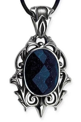 Echt etNox Galaxy Pendant | Angel Clothing