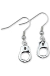 Echt etNox handcuff Earrings | Angel Clothing