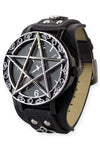 Echt etNox Pentacle Time Watch | Angel Clothing