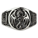 Echt etNox Dragon Ring | Angel Clothing