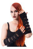 Poizen Fatal Armwarmers | Angel Clothing