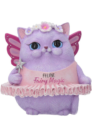 Feline Fairy Magic Cat 8.5cm | Angel Clothing