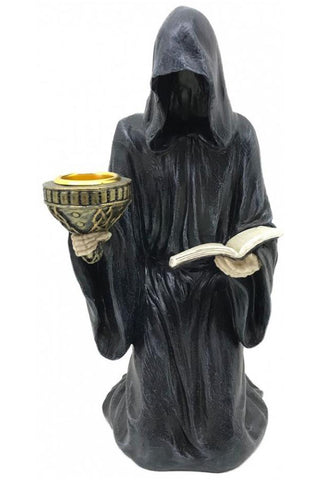 Final Sermon Candle Holder | Angel Clothing