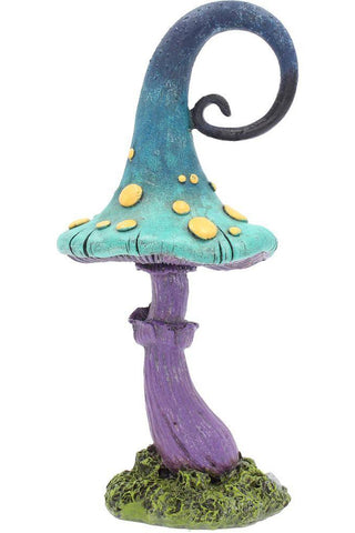 Foolish Fizzy Whizz Fairy Village Mushroom | Angel Clothing