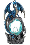 Frostwings Gateway LED Dragon | Angel Clothing