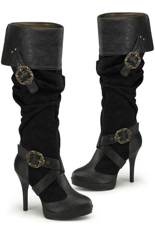 Funtasma Carribean 216 Boots | Angel Clothing
