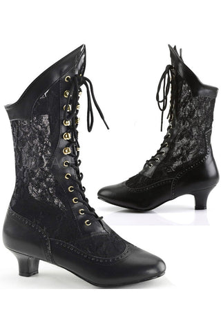 Funtasma Dame 115 Boots | Angel Clothing