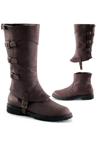 Funtasma Gotham 105 Boots Brown | Angel Clothing
