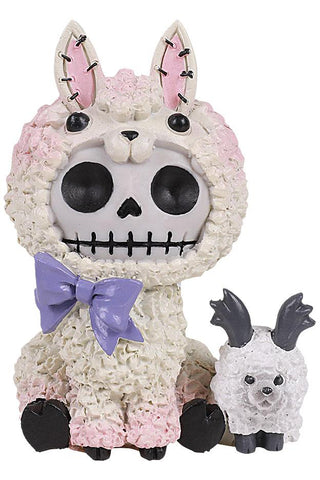 Furrybones Alpaca Paco | Angel Clothing