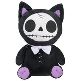 Furrybones Black Mao-Mao Plush | Angel Clothing