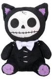 Furrybones Black Mao-Mao Small Plush | Angel Clothing