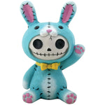 Furrybones Blue Bun Bun | Angel Clothing
