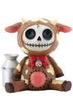 Furrybones Brown Moo Moo | Angel Clothing
