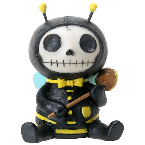 Furrybones Bumble Bee, Buzz | Angel Clothing