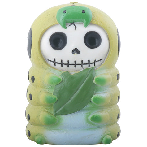 Furrybones Caterpillar, Furrybones Inch | Angel Clothing