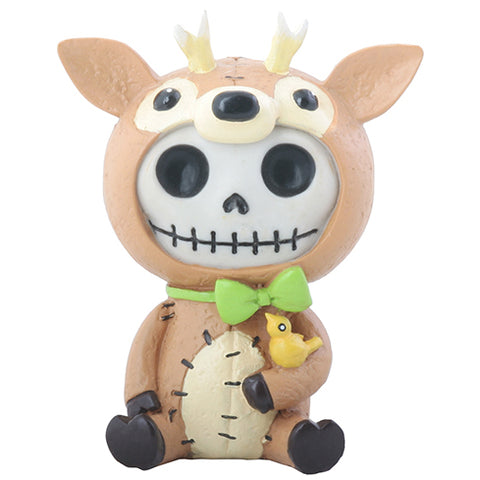 Furrybones Deer John | Angel Clothing