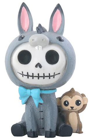 Furrybones Donkey, Quixote | Angel Clothing