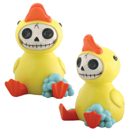 Furrybones Duckie Bob | Angel Clothing