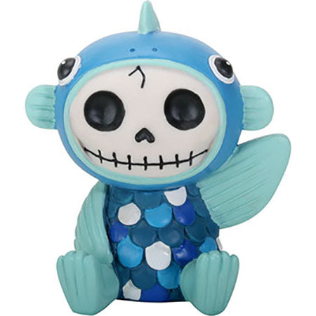 Furrybones Fishgerald | Angel Clothing