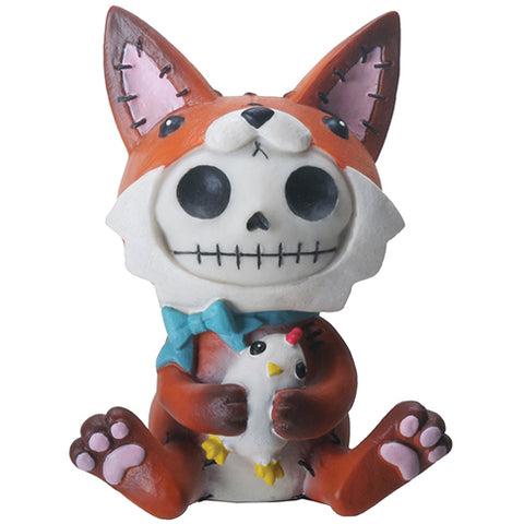 Furrybones  Fox, Furrybones Fen | Angel Clothing