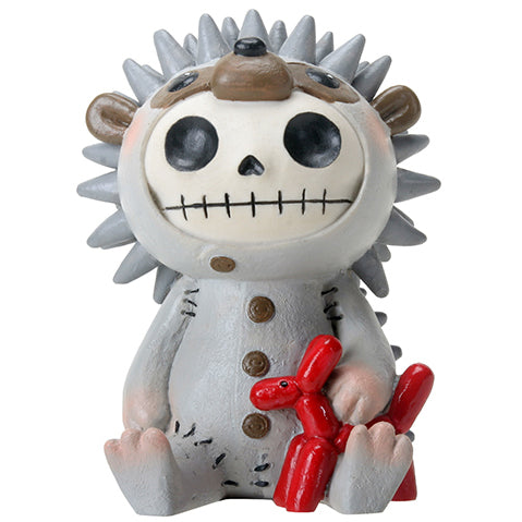 Furrybones Hedgehog, Hedrick | Angel Clothing