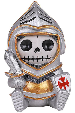 Furrybones Knight Sir Furrybone | Angel Clothing