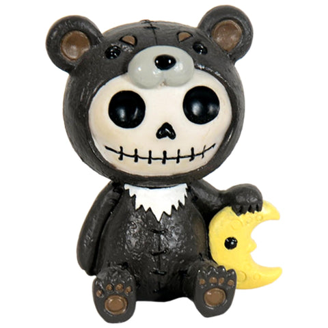 Furrybones Moonbear | Angel Clothing