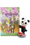 Furrybones Pandie Picture Frame | Angel Clothing