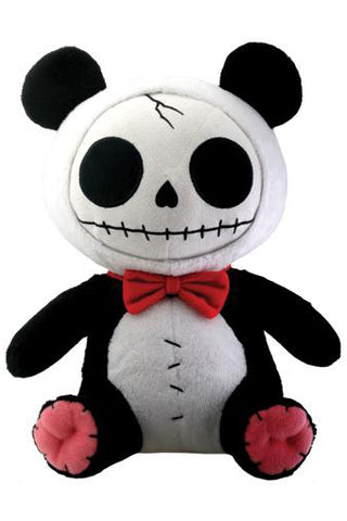 Furrybones Pandie Plush | Angel Clothing