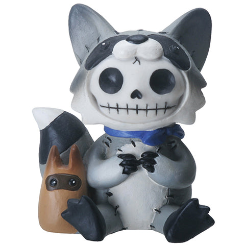 Furrybones Raccoon, Furrybones Bandit | Angel Clothing