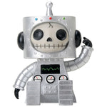 Furrybones Silver Robot Chip | Angel Clothing