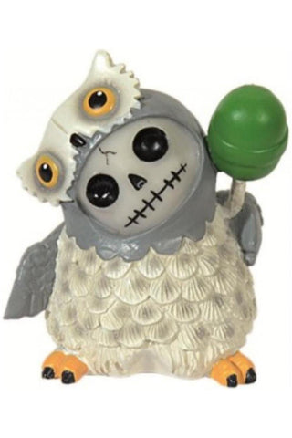 Furrybones Snow Hootie | Angel Clothing