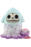 Furrybones Squid Squeed | Angel Clothing
