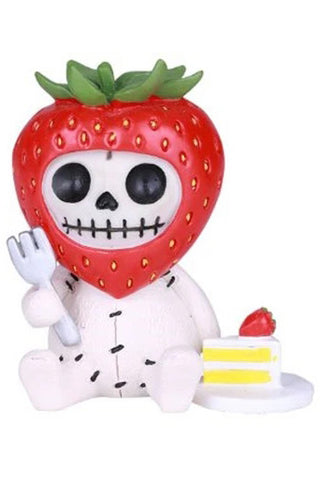 Furrybones Strawberry | Angel Clothing