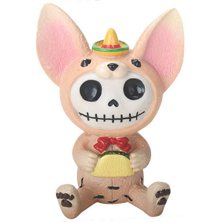 Furrybones Taco | Angel Clothing