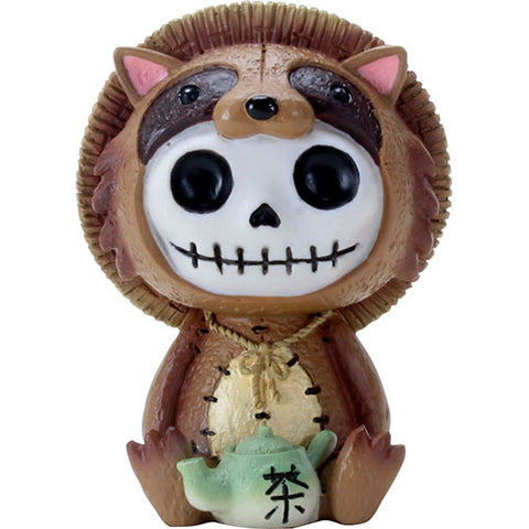 Furrybones Tanuki | Angel Clothing