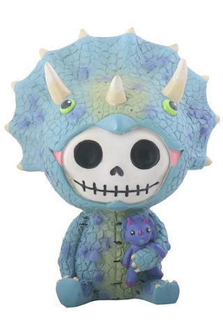 Furrybones Triceratops Spike | Angel Clothing