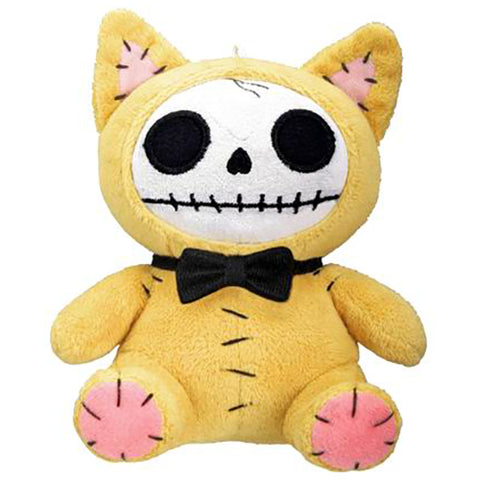 Furrybones Yellow Mao-Mao Small Plush | Angel Clothing