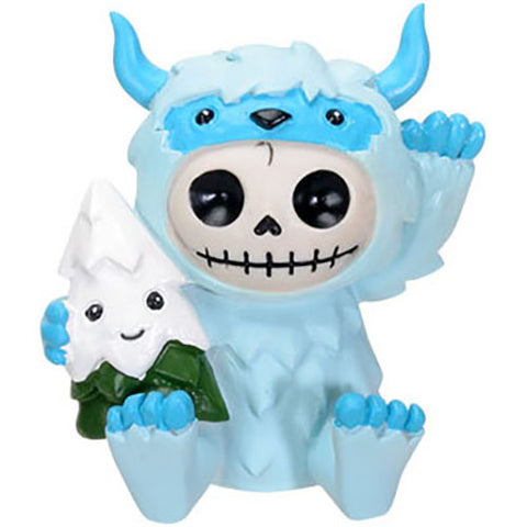 Furrybones Yeti 2018 version | Angel Clothing