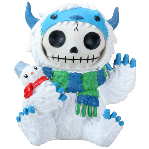 Furrybones Yeti | Angel Clothing