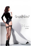 Gabriella Calze Vera Hold Ups Stockings 207 | Angel Clothing