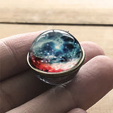 Galaxy Sphere Pendant | Angel Clothing