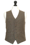Gaston Sage Steampunk Waistcoat | Angel Clothing